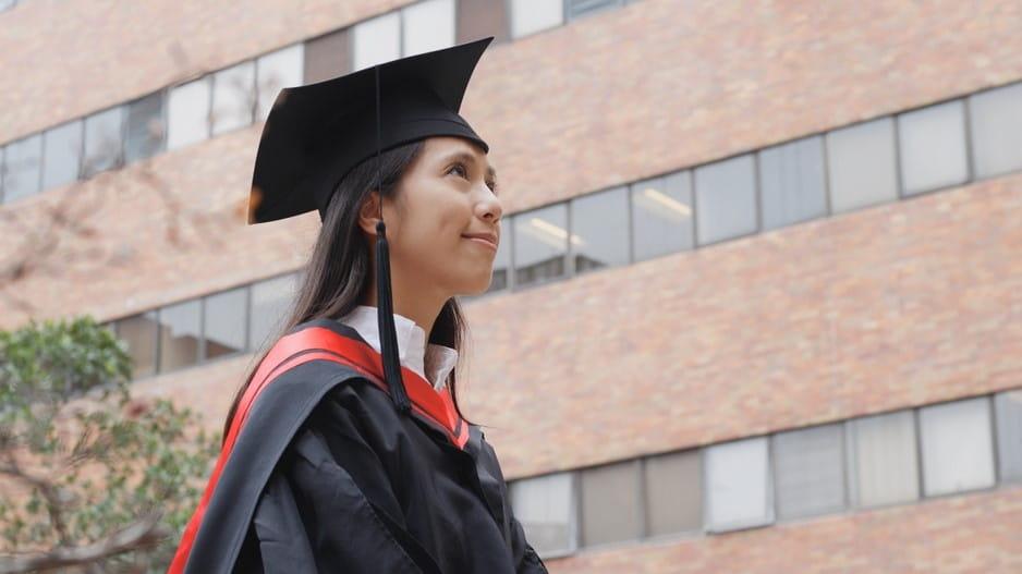 Pentingnya fasih berbahasa Inggris untuk kuliah di luar negeri