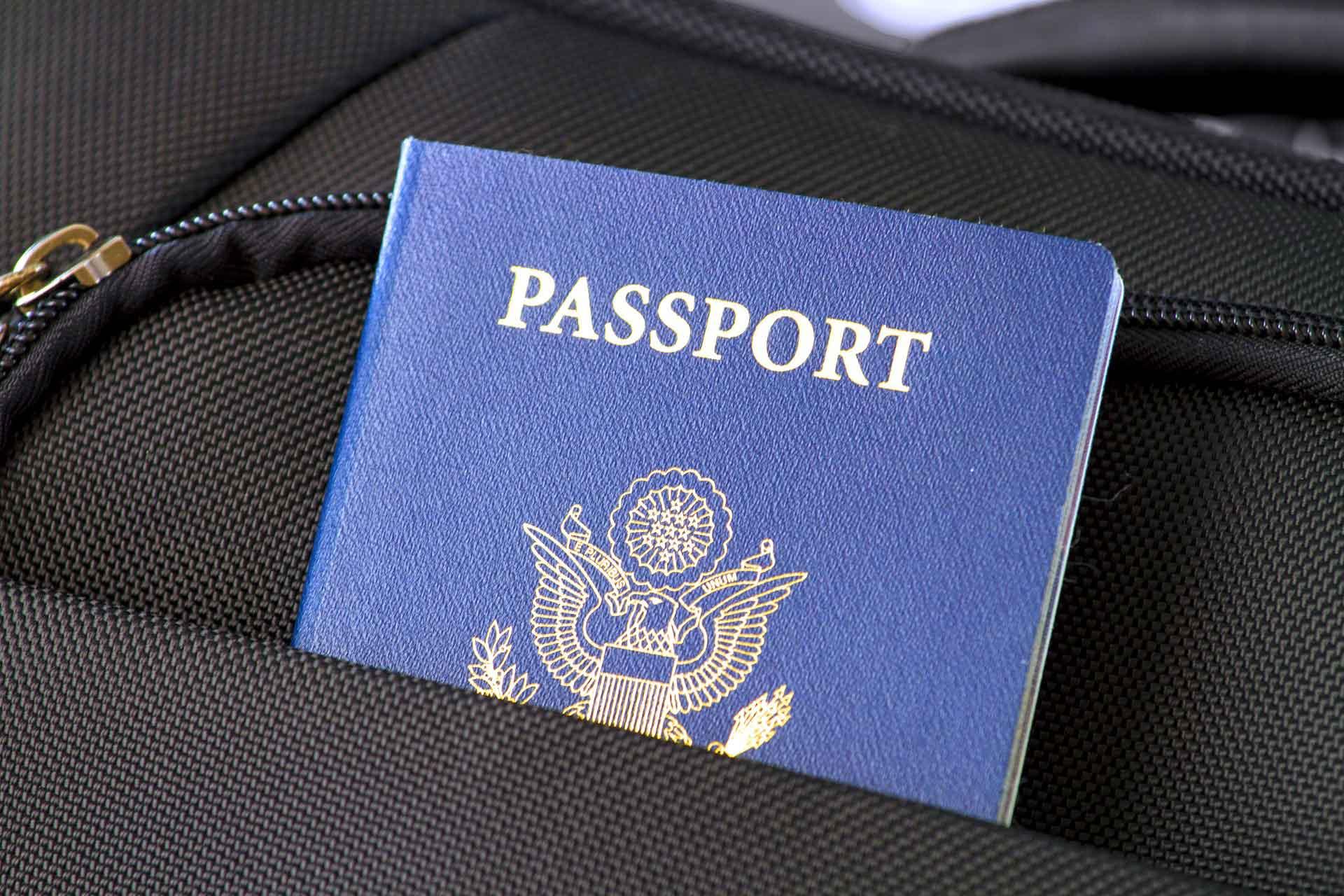 passport luar negeri dokumen yang dibutuhkan untuk kuliah di luar negeri