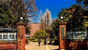 universitas di jepang