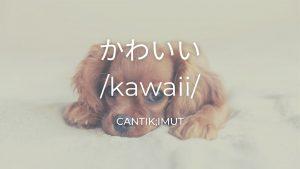 kata sifat bahasa Jepang