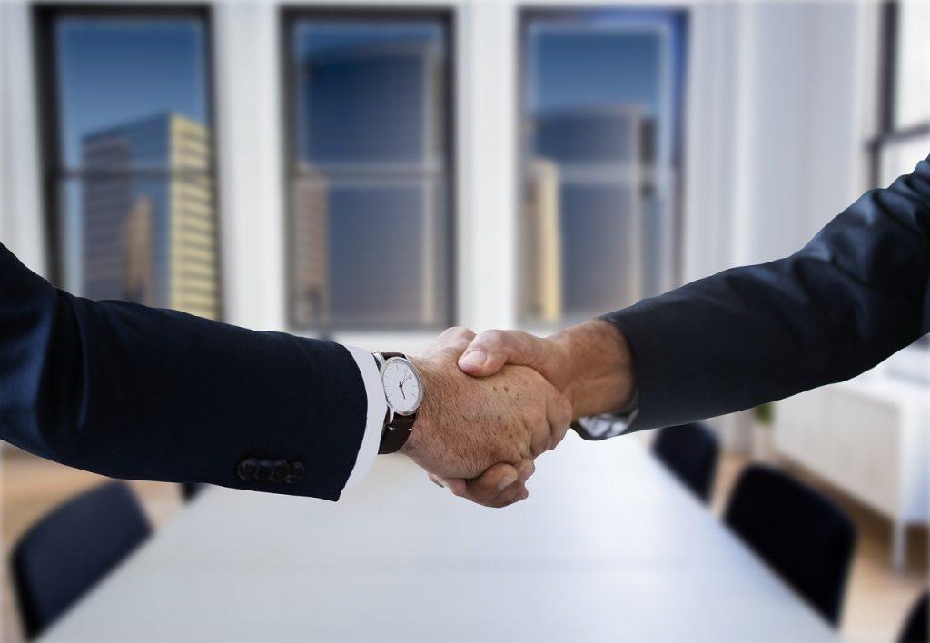negosiasi bahasa inggris
