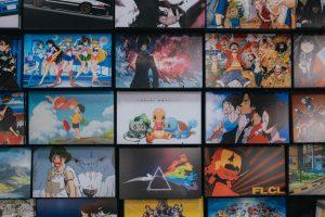 belajar bahasa jepang lewat anime