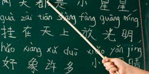 100 kosakata bahasa mandarin